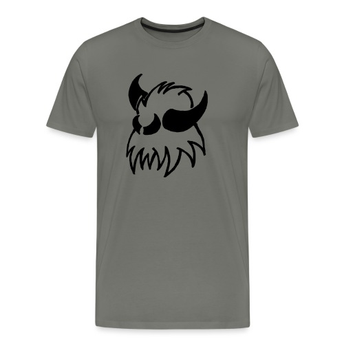 klausenlogo neu - Männer Premium T-Shirt