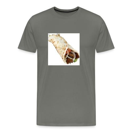 Durum Tøj - Herre premium T-shirt