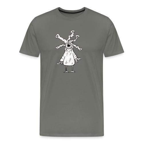 snorkelhead - T-shirt Premium Homme
