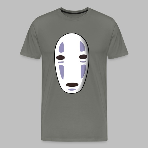 No Face - Men's Premium T-Shirt