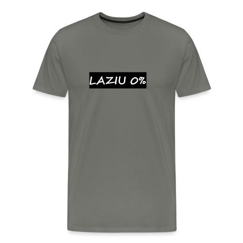 laziu - T-shirt Premium Homme