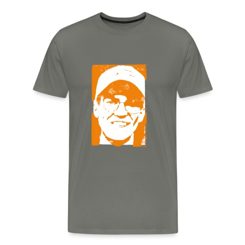 Lasse Walls - Men's Premium T-Shirt