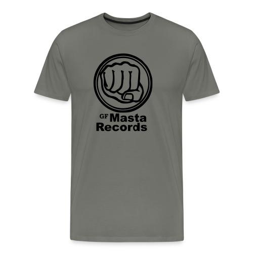 GFMRLOGO - Men's Premium T-Shirt
