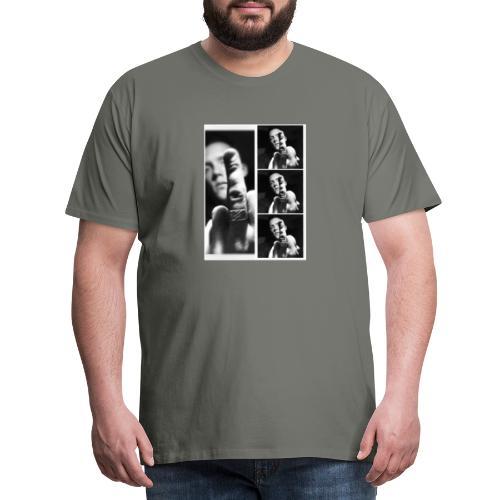 FU Photobooth - Premium-T-shirt herr