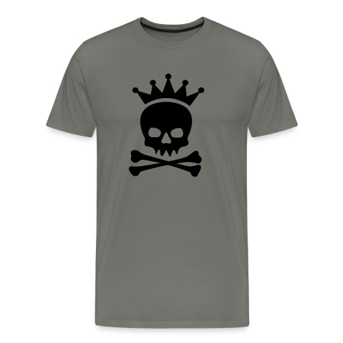Roi des pirates - T-shirt Premium Homme