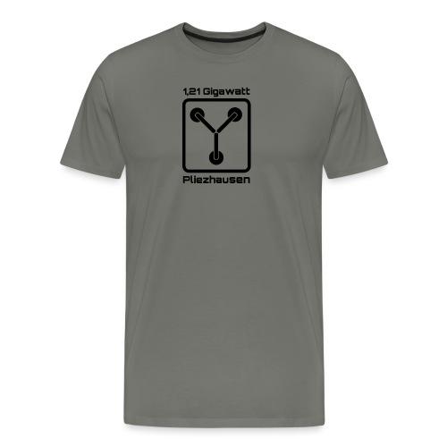 Fluxig - Männer Premium T-Shirt