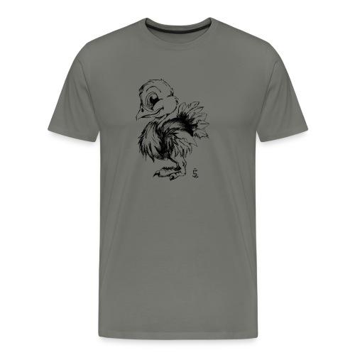 Autruchon - T-shirt Premium Homme