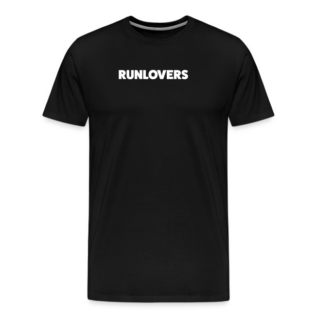 Runlovers Black