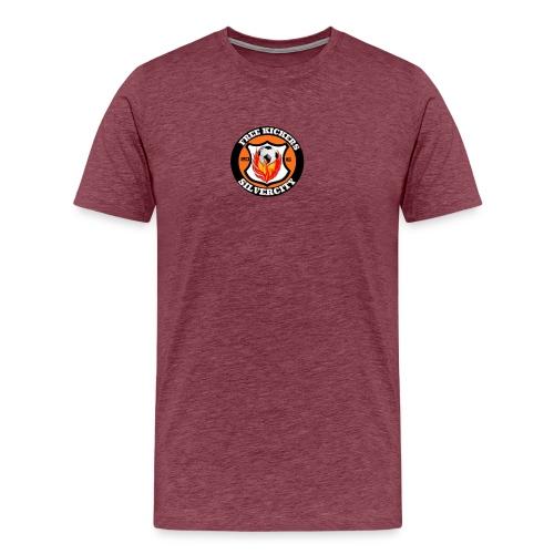 logosc - Männer Premium T-Shirt