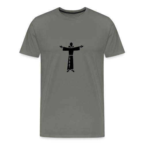 Franziskus - Männer Premium T-Shirt