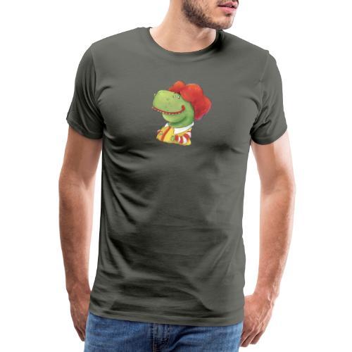 mcdinolds - Männer Premium T-Shirt