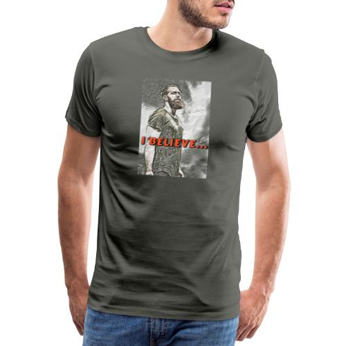 18561959 BEDF 45CA 8B9E E9133B9108D9 - Herre premium T-shirt
