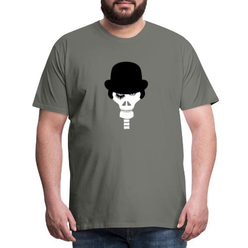 Tête de droogie !!! - T-shirt Premium Homme