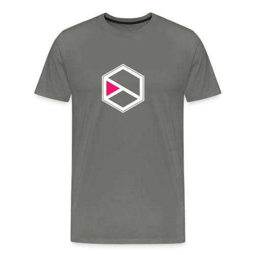 Kalihara logo - Männer Premium T-Shirt