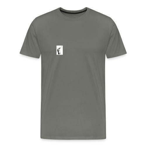 bombe de peinture - T-shirt Premium Homme