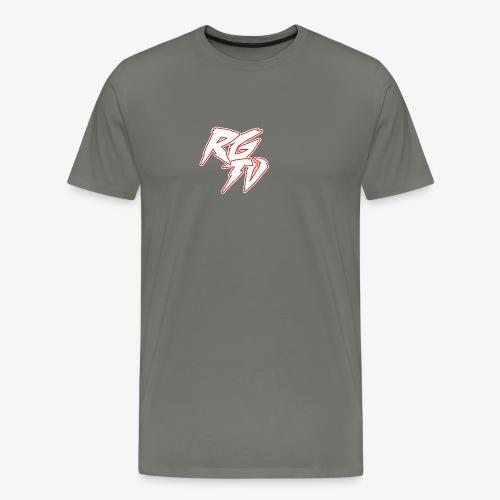 RGTV 1 - Men's Premium T-Shirt
