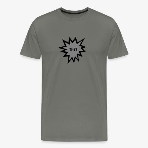 THYS DESIGN - Männer Premium T-Shirt