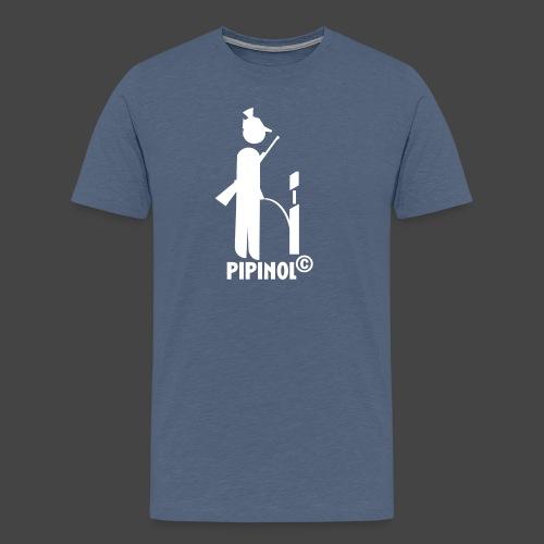 Pipinol - natürliche Wildvergrämung - Männer Premium T-Shirt
