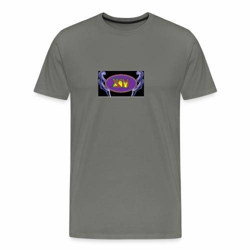YSM - T-shirt Premium Homme