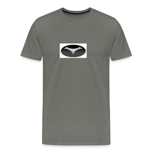 jdg - Mannen Premium T-shirt