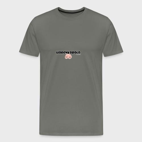 Hodenkobold - Männer Premium T-Shirt