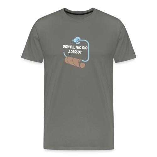 DIO #1 - Maglietta Premium da uomo