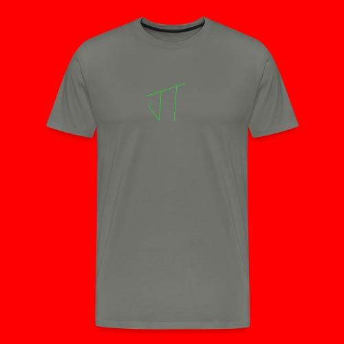 JT_UNITED - Men's Premium T-Shirt