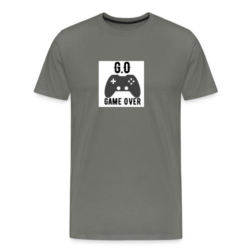 Screen Shot 2017 07 16 at 17 19 42 - Men's Premium T-Shirt