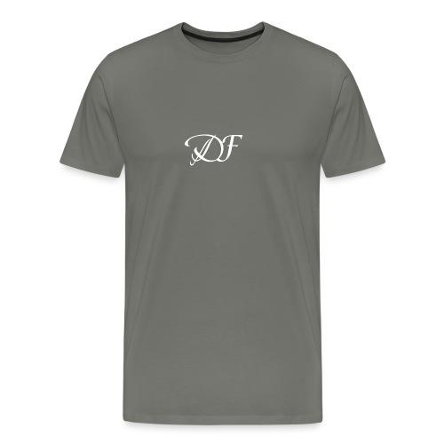 Daffle - Herre premium T-shirt