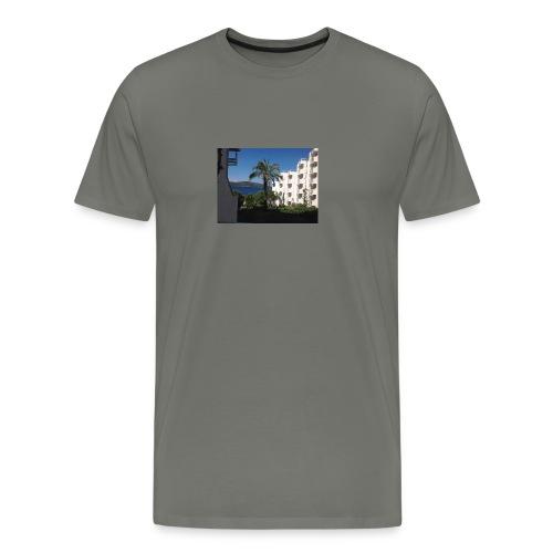 IMG 0695 - Herre premium T-shirt