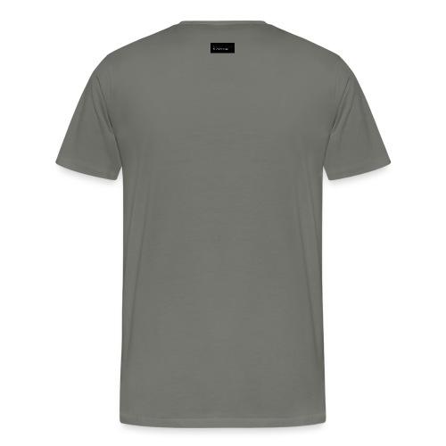 Fighter Lifestyle Logo - Männer Premium T-Shirt