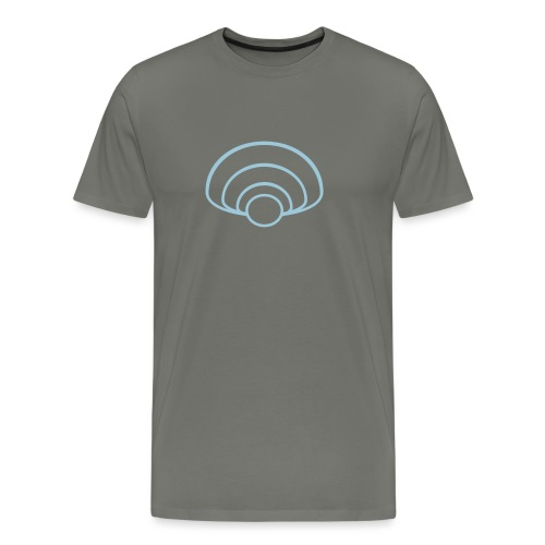 Classic Logo - Men's Premium T-Shirt
