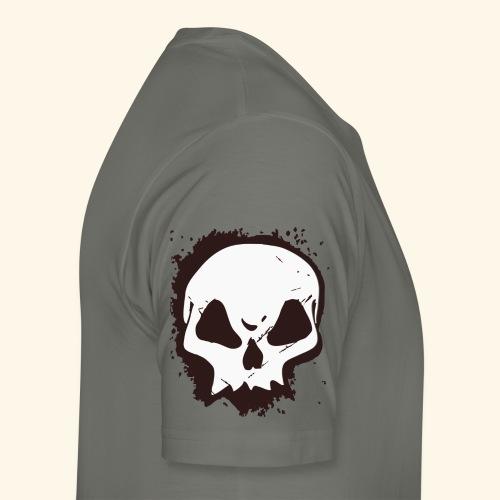 skull favorite - Camiseta premium hombre