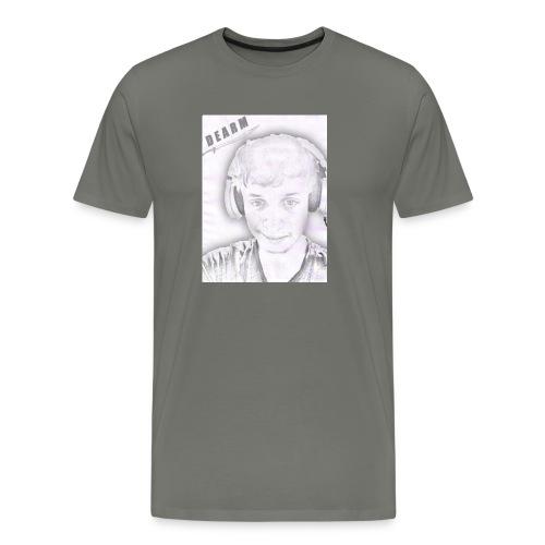 Kubek - Men's Premium T-Shirt