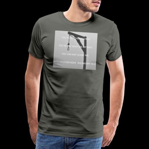 Emerald1 - Männer Premium T-Shirt