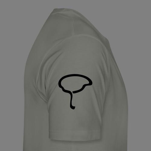 MBS_Logo_Version_1 - Männer Premium T-Shirt