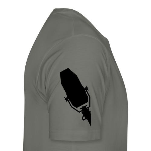 RR-mikk - Premium T-skjorte for menn