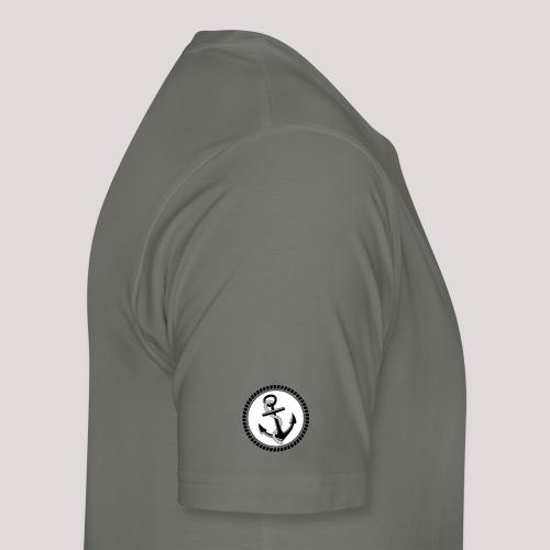 Ankerrund - Männer Premium T-Shirt