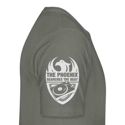 TPSTB Logo Vector - Männer Premium T-Shirt