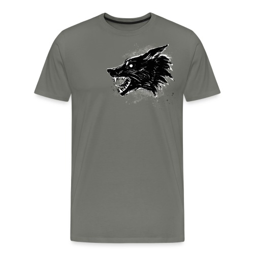 BAD WOLF COMPANY - Männer Premium T-Shirt