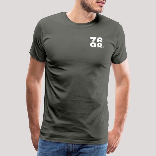 Date & Time - Men's Premium T-Shirt