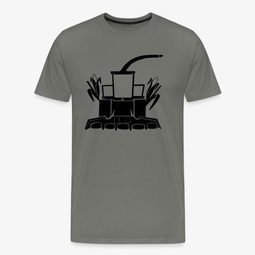Maishäcksler - Männer Premium T-Shirt