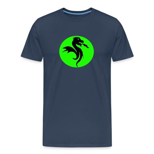 Dragon-Friends - Männer Premium T-Shirt