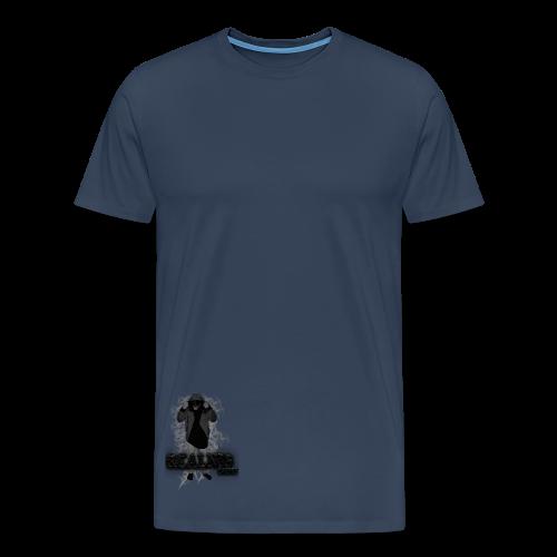 Realnis & Cherry Merch - Männer Premium T-Shirt