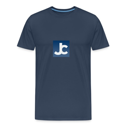 jc_logo - Men's Premium T-Shirt