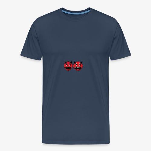 JustDevils - Men's Premium T-Shirt