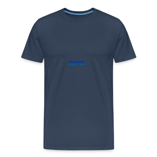 JESPER - Hoesje - Mannen Premium T-shirt