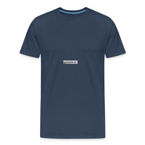 Paat Prod - Männer Premium T-Shirt