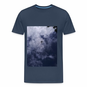 Fly High Photography - Men's Premium T-Shirt