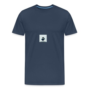 the7Crafter Skin - Männer Premium T-Shirt